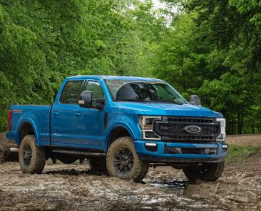 Ford's plan to go carbon neutral by 2050 is big on promises, light on details