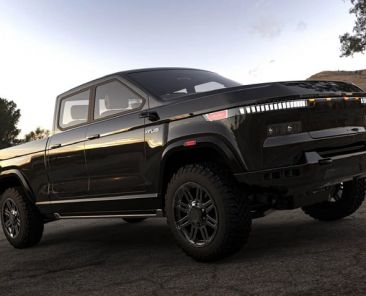Every upcoming electric pickup truck
