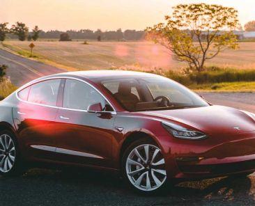 Tesla Model 3 remains global EV leader despite huge drop in sales