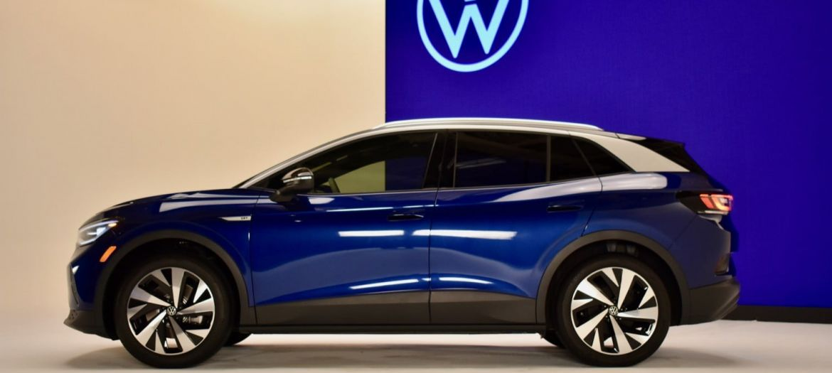 2021 Volkswagen ID.4 aims to (finally) bring electric cars to the masses