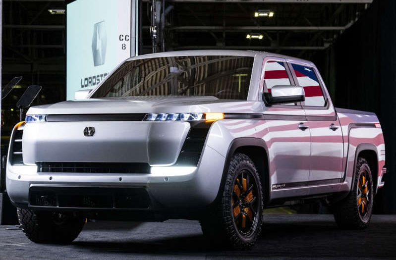 Automakers Are Going All In on Electric Pickups. Will Anyone Buy Them?
