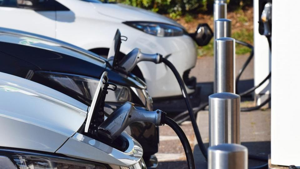 There could be 145 million electric vehicles on the world's roads by 2030